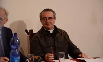 Incontro con Mons. Antonio Livi