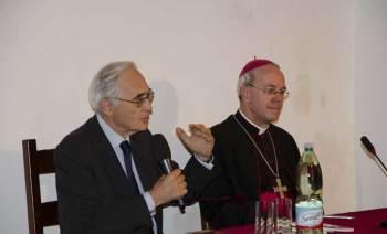 Incontro con Mons. Athanasius Schneider