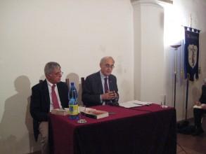 Incontro con John Rao e Roberto de Mattei