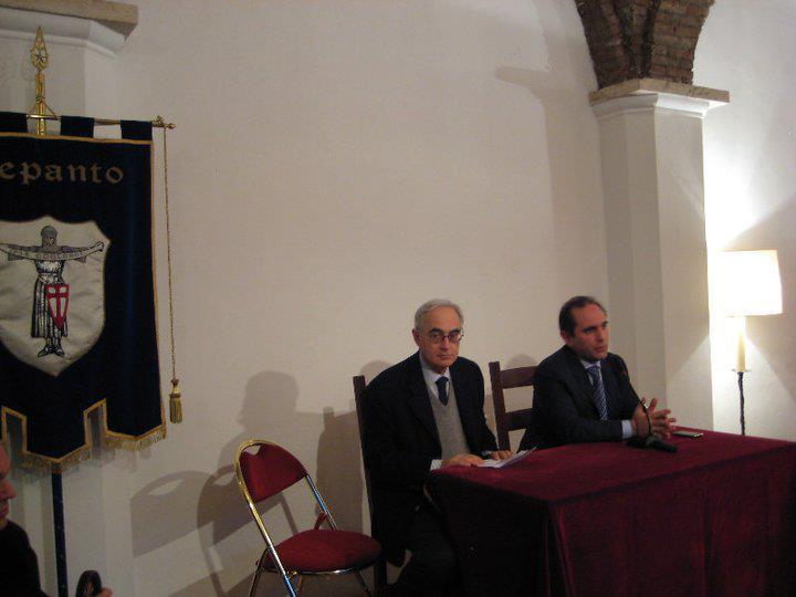 Turchia ed Europa: le radici di uno scontro secolare – Conferenza con Massimo Viglione