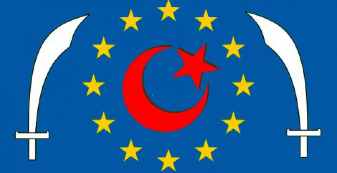 Video: La guerra civile in Europa. Europa contro islam, islam contro il mondo