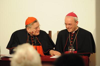 Fedeltà all'insegnamento immutabile della Chiesa sul matrimonio e alla sua ininterrotta disciplina – Conferenza con S. E. Mons. Athanasius Schneider