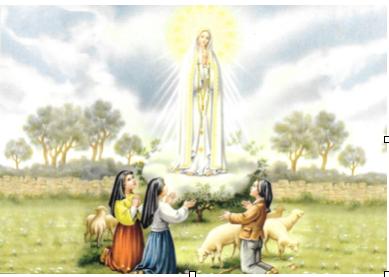 Fatima: una luce per il nostro tempo