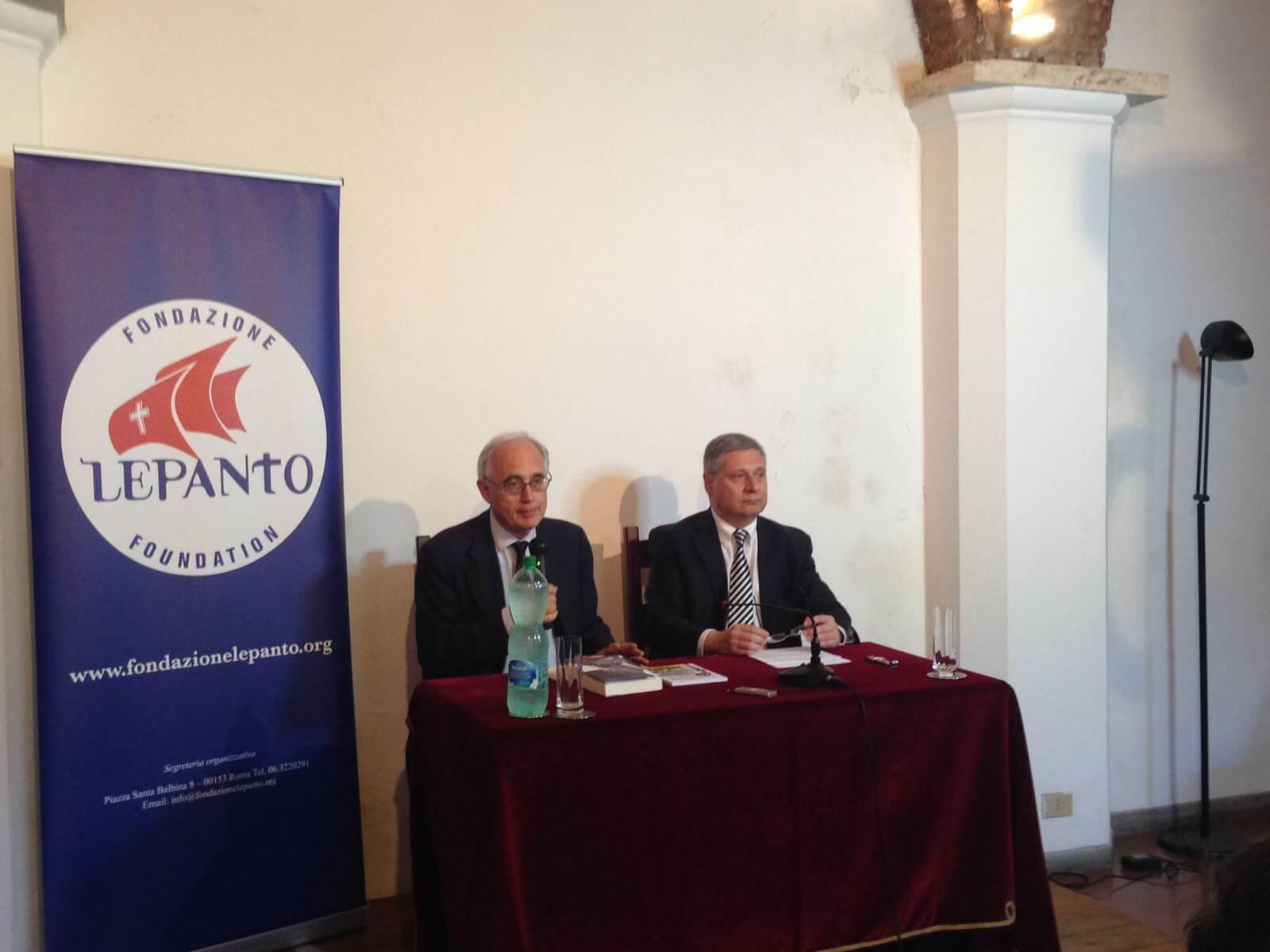 Fatima e il Regno di Maria – Conferenza con Guido Vignelli
