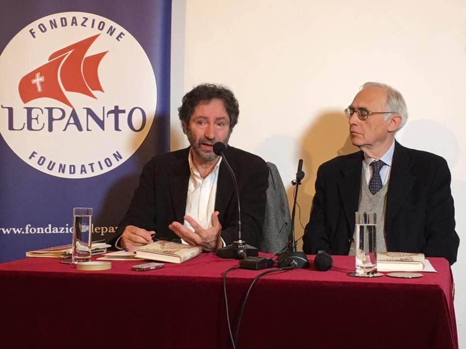 L'inferno di Dante e quello del nostro tempo – Conferenza con Antonio Socci