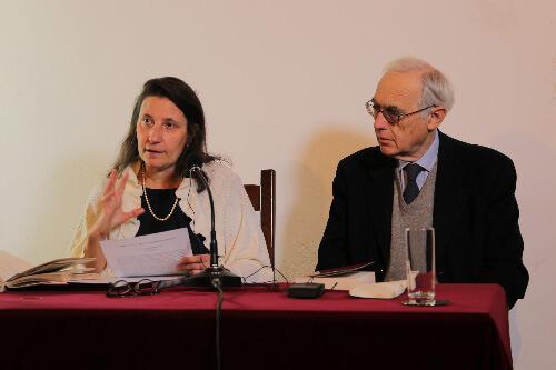 Bellezza e arte sacra esistono ancora? – Conferenza con Cristina Siccardi