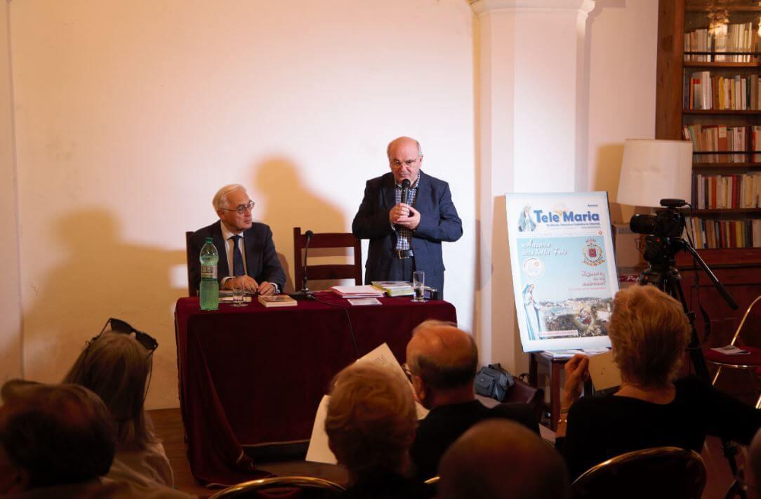 La verità delle miracolose traslazioni della Santa Casa di Loreto – Conferenza col prof. Giorgio Nicolini