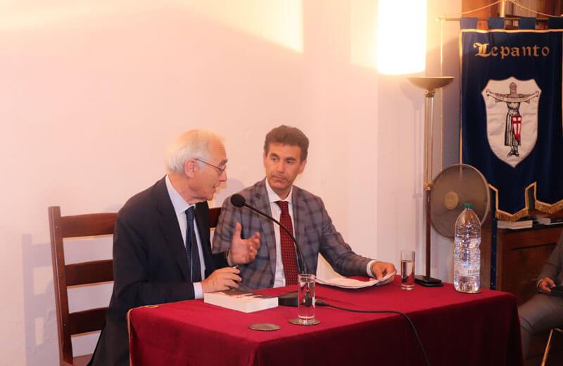 Come liberarci dal complesso occidentale – Conferenza con Alexandre Del Valle