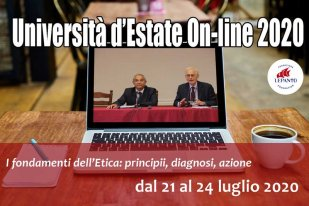 Università d'Estate On-line 2020